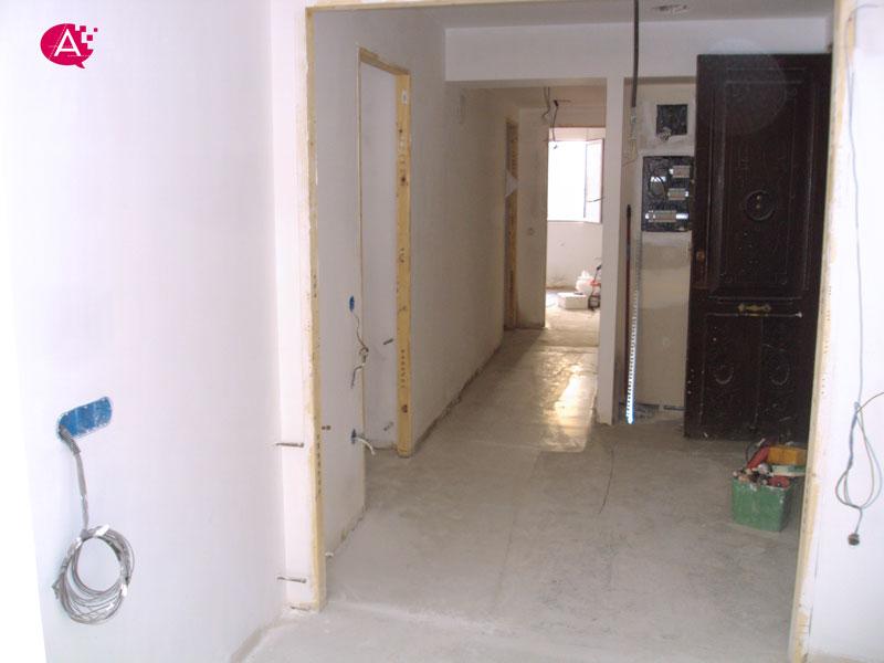 Reforma de piso en Valencia | Distribución