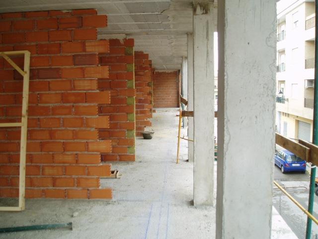 Ladrillo o pladur qu escoger alario arquitectura - Como tirar un tabique ...