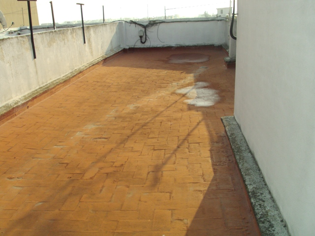 Sistemas de impermeabilizaci n de cubiertas existentes for Suelos para azoteas