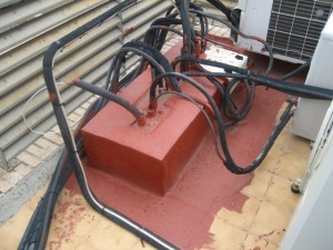 Impermeabilización Instalaciones