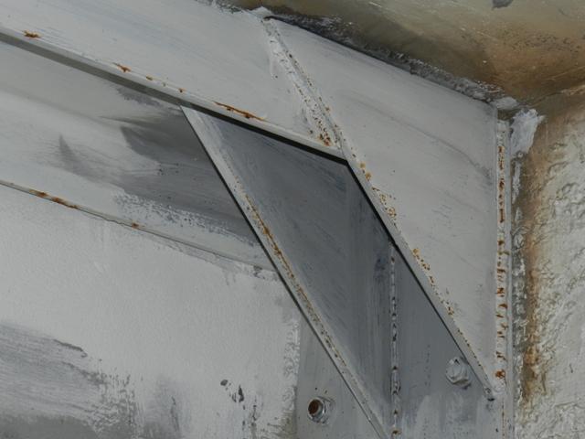 Arquitecto Técnico Paterna. Erosión en tejas