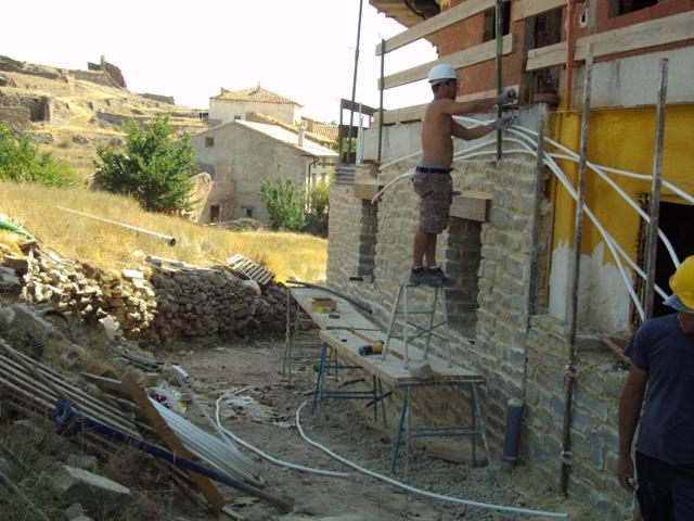 Arquitecto Técnico Paterna. Prevención de Riesgos