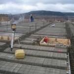 Forjados unidireccionales de Hormigón,Alario Arquitectura Técnica