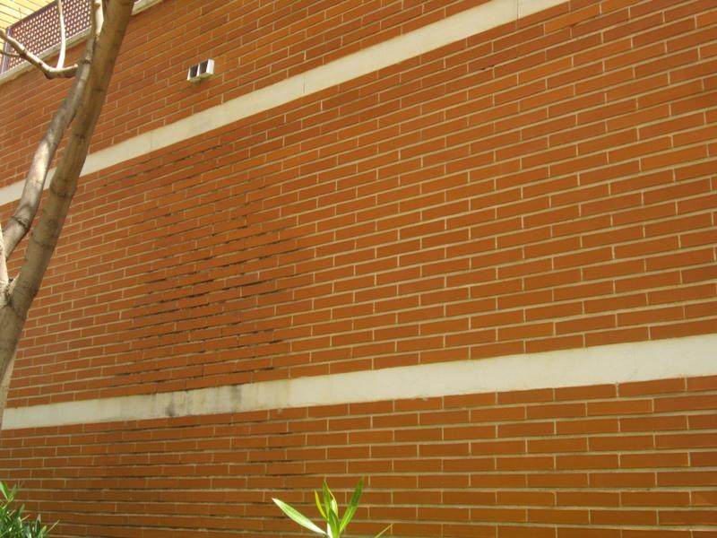 Vierteaguas y Remates contra el agua | Arquitecto Técnico Paterna, Aparejador Paterna