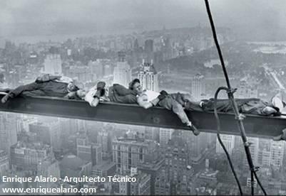 Arquitecto Técnico Paterna, Aparejador Paterna, Prevención de Riesgos