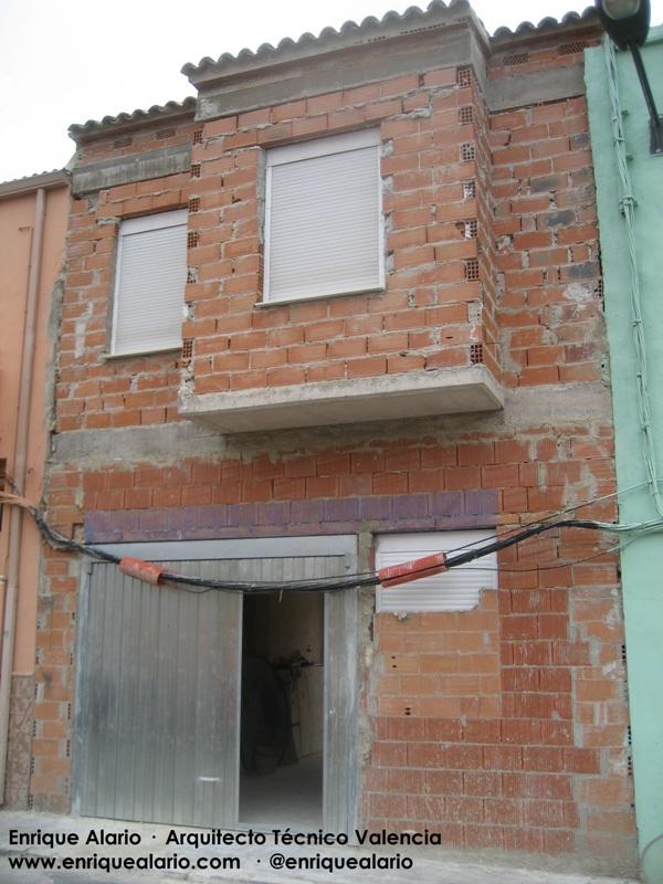 Ejecuci n de fachadas con mortero monocapa - Revestimientos de fachadas precios ...