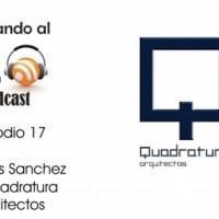 Entrevista a Quadratura Arquitectos
