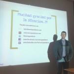 Enrique Alario Arquitecto Técnico Valencia