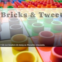 Bricks and Tweets