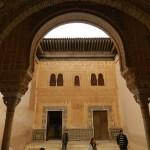Arquitecto Técnico en la Alhambra