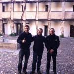 Arquitecto Técnico. Amigos en Granada