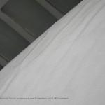 Abombamientos que han producido desprendimientos en el Palau de les arts