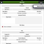 Apps de Construcción. Apps de Prevención de Riesgos. iJSA