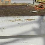 Reparación de cubiertas. Estado de la cubierta