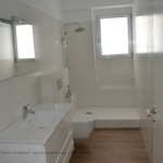 Reforma de vivienda en Valencia | Baño reformado