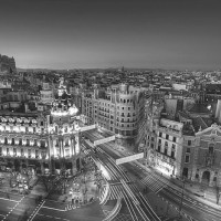 Imagen-nocturana-de-Madrid