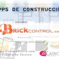 Brickcontrol software de gesti n de empresas constructoras - Empresas constructoras valencia ...