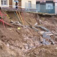 Actuaciones previas en la construcción