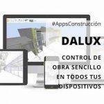 Gestión de obras con Dalux_ Apps de construccion