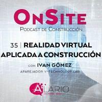Realidad virtual en la construcción
