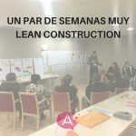 Lean construction en España