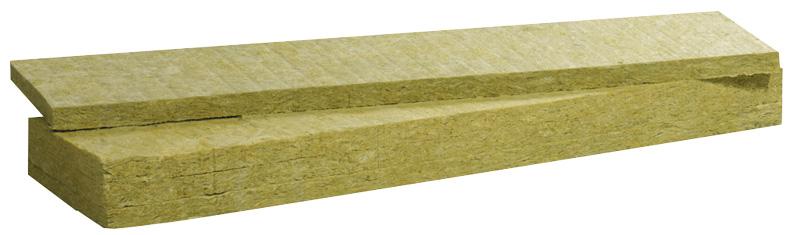 Aislamiento exterior de fachadas SATE con lana mineral MW