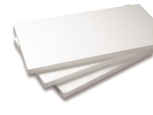 Diferentes tipos de aislamiento t rmico exterior sate - Placas de poliestireno extruido ...