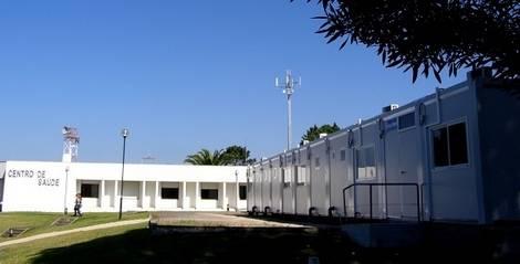 Construcci n modular sanitaria una industria prefabricada for Construccion modular prefabricada