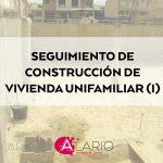 Construcción de Vivienda Unifamiliar en Valencia