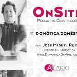 Entrevista Domótica