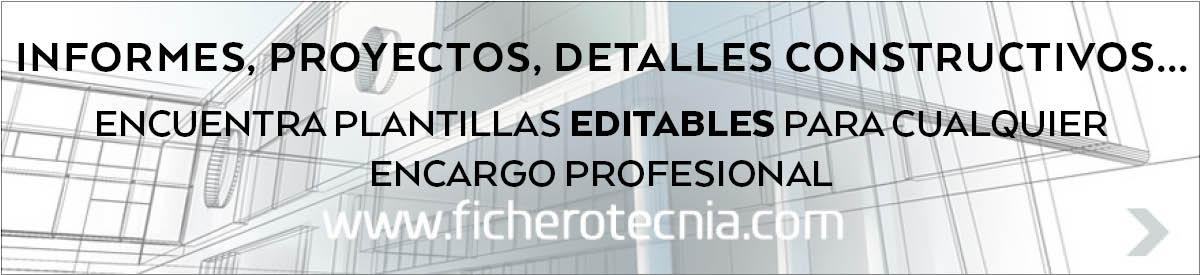 Plantillas de documentos técnicos