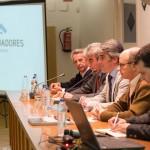 Jornada de reflexión sobre la arquitectura técnica