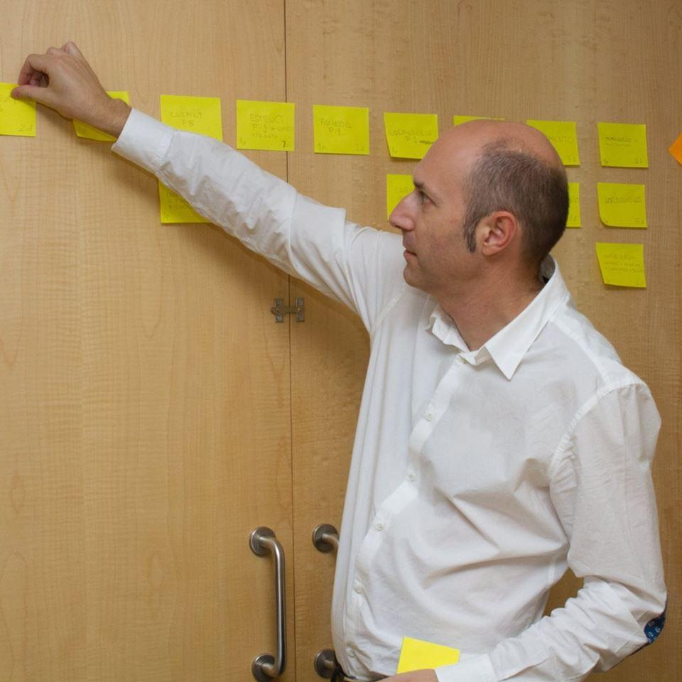 Lean Construction con Juan Felipe Pons Achell