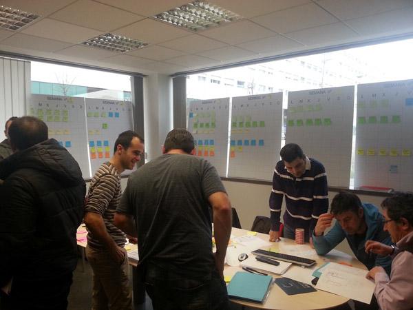 Lean Construction Planificación Colaborativa