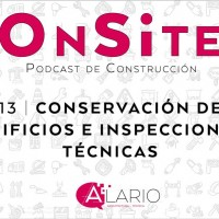 Conservación de edificios | OnSite Podcast de Construcción