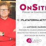 Activatie. Plataforma online para arquitectos técnicos