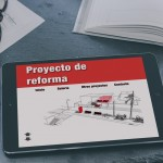 presenta tus proyectos online