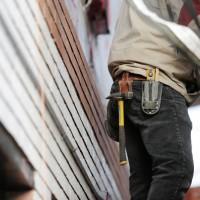 Recurso preventivo en obras de construcción