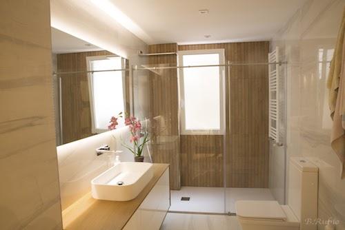 Reforma integral de vivienda en el centro de Valencia | baño